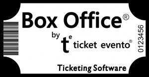 box logo grande