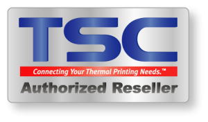 tsc authorized reseller logo